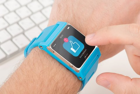 investing in wearable technology
