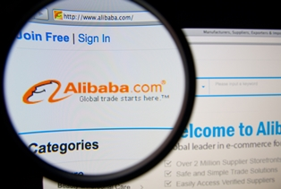 Alibaba acquisition