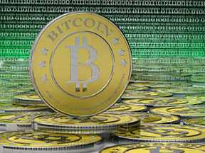 bitcoin hedge funds
