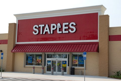 Title: staples nasdaq spls - Description: staples nasdaq spls
