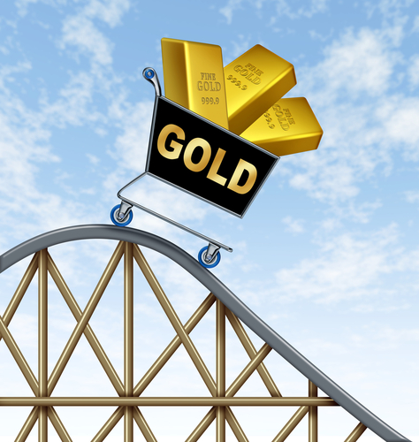 Today's Gold Prices And Gold Investing News