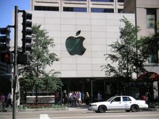 Hot Stocks Apple