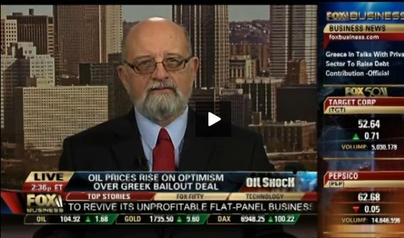 Kent Moors Iraq Oil