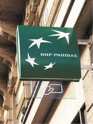 BNP Paribas Fine