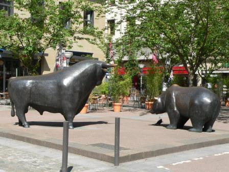 Title: Bull Market