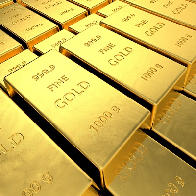 Why gold prices are up today