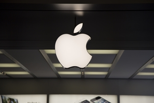 Apple stock among stocks to watch this week
