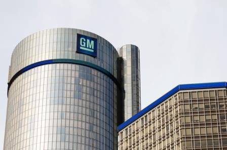 Gm Stock Down 3 5 Midday On 80 Profit Nose Dive By Tara