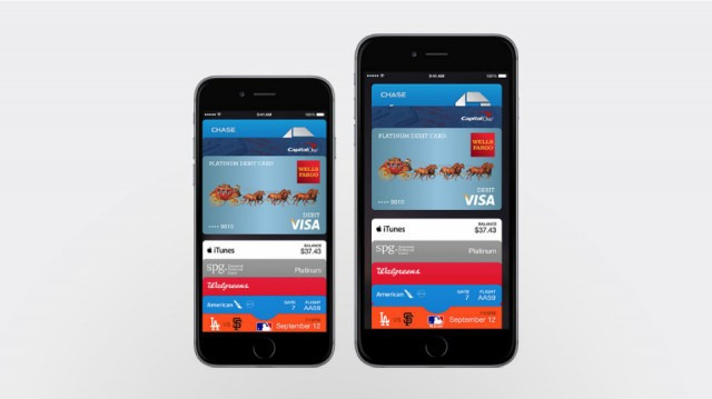 Apple pay (nasdaq: aapl)