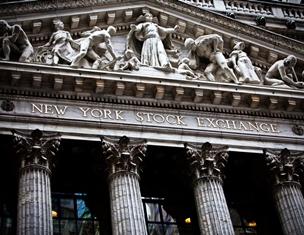 NYSE: BABA shares