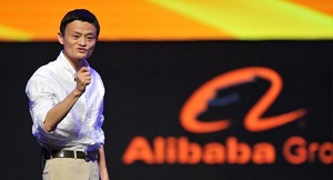 Alibaba (NYSE: BABA) Stock Price Closes at $93.89, Up 38% in Debut