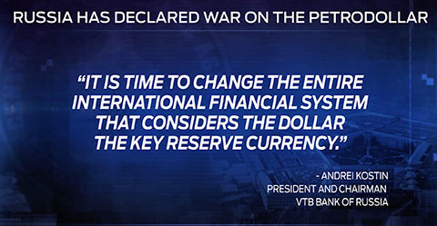 currency wars leads to economic depression 2014
