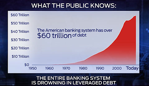 government debt and the great depression