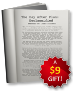 the day after plan declassified