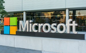 Dow Jones Industrial Average Today Climbs With MSFT Earnings in Focus