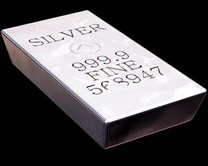 What's Driving Silver Prices Today?