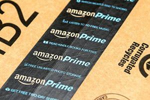 Why the AMZN Stock Price Is Climbing Today - and What's Next