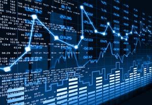 Dow Jones Industrial Average Rallies as AAPL Stock, Oil Push Higher