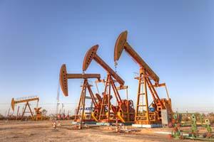 Dow Jones Industrial Average Today Up as Oil Tops $50 Per Barrel