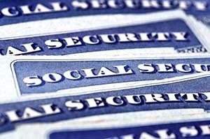 How Social Security Started