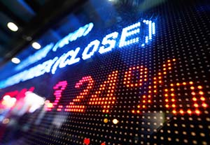 Dow Jones Industrial Average Today Cools as Summer Rate Hike Expected
