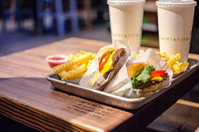 The Only Reason to Buy Shake Shack Today