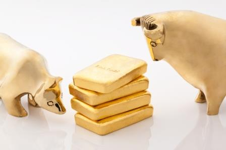 Gold Price Per Ounce Today