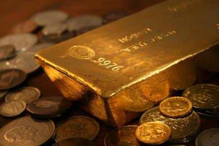 Gold Price Forecast How The Yellow