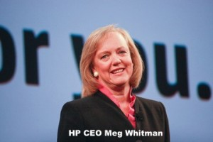 Q4 Hewlett-Packard earnings