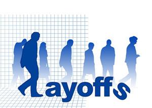 2015 layoffs