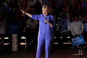 Hillary Clinton FBI Probe