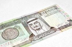 saudi dollar
