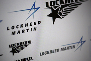 Lockheed Martin stock