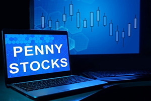 list of penny stocks