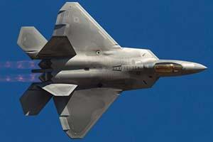 Lockheed Q1 earnings