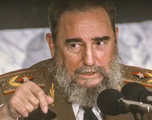 Cuba conspiracy