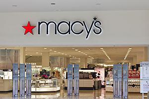 Macy's-store