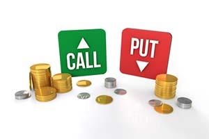 Cash flow options strategies
