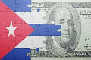 Cuban debt