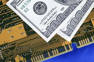 tech investing