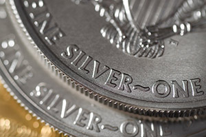 silver prices rising