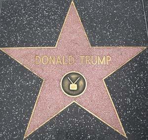 Donald Trump history