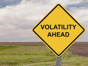 volatility-ahaed-sign