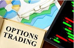 options trade