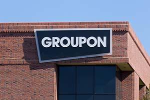 Groupon earnings
