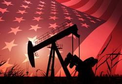 oil-american-flag