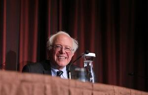 Sanders DNC speech