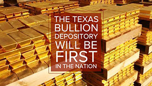 Texas Bullion Depository