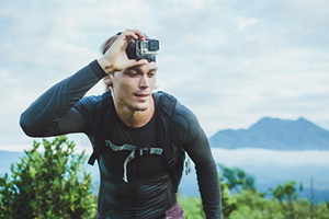 why GoPro stock is down