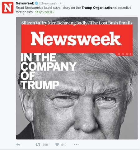 newsweek-tweet-trump